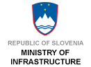 Republic of Slovenia - Ministry of Infrastructure and Spatial Planning